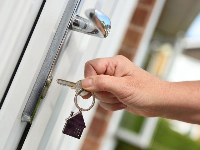 Door lock maintenance Portsmouth