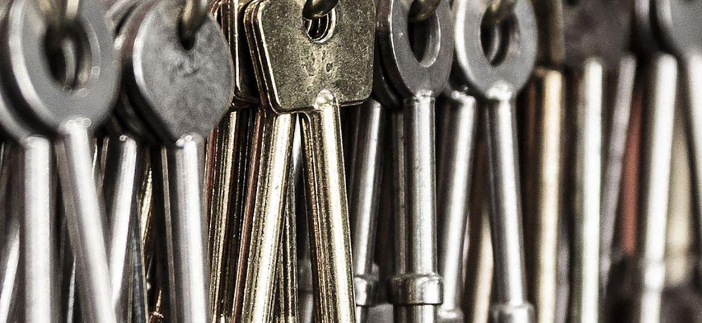 Locksmith Portsmouth Key Cutting