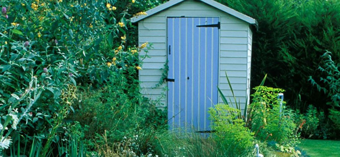 Portsmouth locksmith shed protection